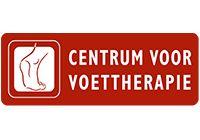 Logo Centrum voor Voettherapie