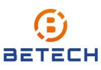 Logo Betech