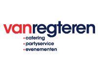 Logo Van Regteren Catering